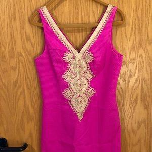 Lilly Pulitzer Shift dress, size 6